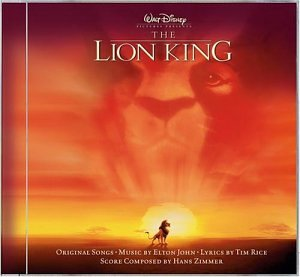Elton John - The Lion King: Special Edition - Zortam Music
