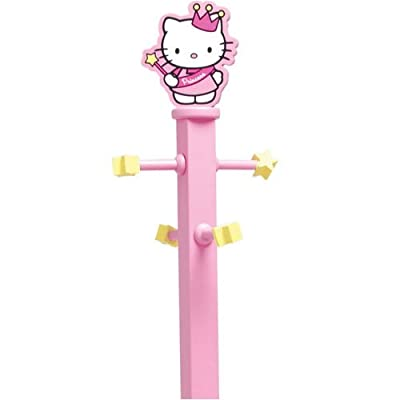 Hello Kitty Coat Stand