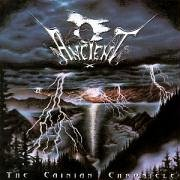 Ancient - The Cainian Chronicle - Zortam Music