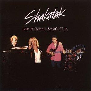 Shakatak - Live at Ronnie Scott S - Zortam Music