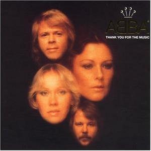 Abba - Thank You for the Music(CD-Box - Zortam Music