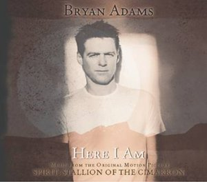 Bryan Adams - Here I Am - Zortam Music