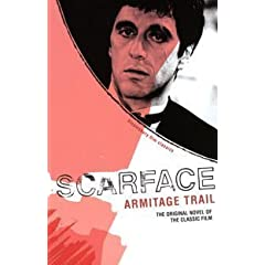 Scarface (Bloomsbury Film Classics)