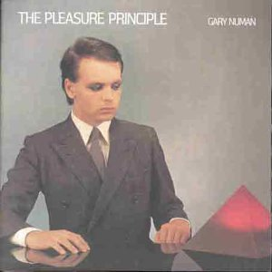 Gary Numan - The Pleasure Principle + 7 Bonus Tracks - Zortam Music