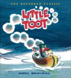 Little Toot, written by Hardie Gramatky