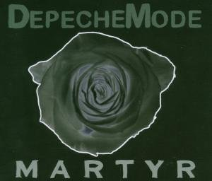 Depeche Mode - Martyr (Single) - Zortam Music