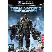 Terminator 3: The Redemption (Gamecube)