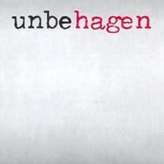 Nina Hagen Unbehagen 1980 preview 0