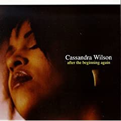 Cassandra Wilson Discography Project  =Demonoid com=  3692 9506 preview 12