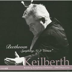 Weber/Beethoven:Symphony Works