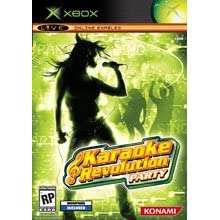 Karaoke Revolution Party Bundle