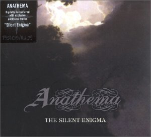 Anathema - The Silent Enigma - Zortam Music