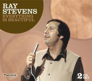 Ray Stevens - Everything Is Beautiful - Zortam Music