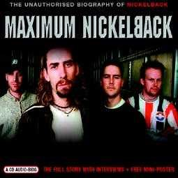 Nickelback - Maximum Nickelback - Zortam Music