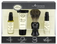 The Art of Shaving The 4 Elements Kit