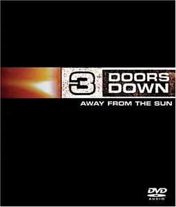 3 Doors Down - Away From The Sun (DVD Audio) - Zortam Music