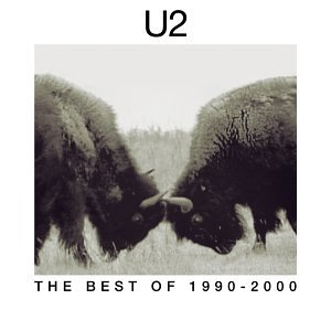 U2 - The Best Of 1990-2000 (CD1) - Zortam Music