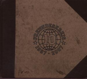 Freundeskreis - Fk 10 (CD + DVD - limited Edition incl. 14 Videos) - Zortam Music