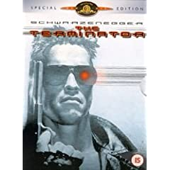 The Terminator (Two Disc Special Edition) [1985]