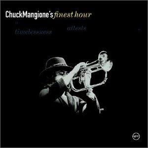 Chuck Mangione - Chuck Mangione