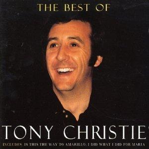 Tony Christie - Amarillo Lyrics - Zortam Music