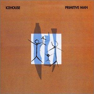 ICEHOUSE - Primitive Man [Bonus Tracks] [Us Import] - Zortam Music