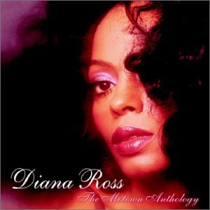 Diana Ross - The Motown Anthology (Disc 1) - Zortam Music