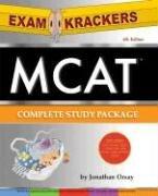 MCAT Complete Study Package, Sixth Edition (Exam Krackers) (Exam Krackers)