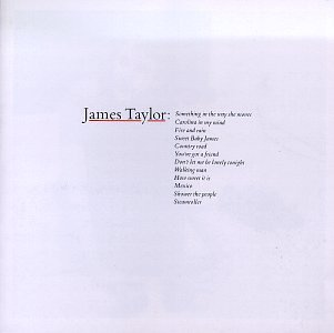 James Taylor - James Taylor: Greatest Hits - Zortam Music