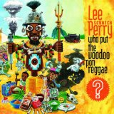 Cover de Who Put The Voodoo `Pon Reggae?