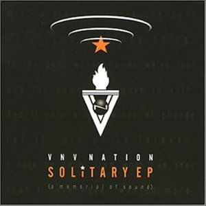 VNV Nation - Solitary EP - Zortam Music