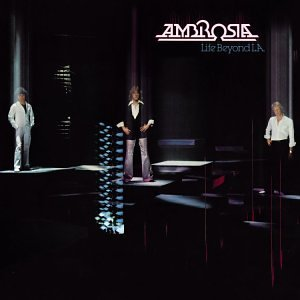 Ambrosia - Life Beyond L.A. - Lyrics2You