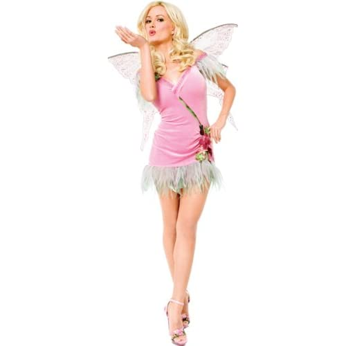 Sexy girls in Fantasy Fairy Costume by Playboy