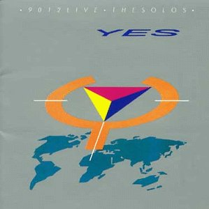 Yes - 9012 Live - The Solos - Zortam Music