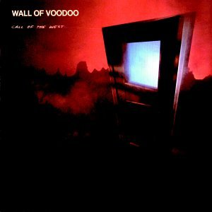 WALL OF VOODOO - Call of the West (cassette) - Zortam Music