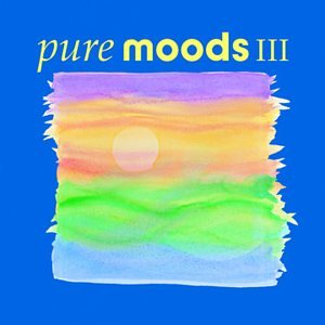 Moby - Pure Moods, Vol. III - Zortam Music