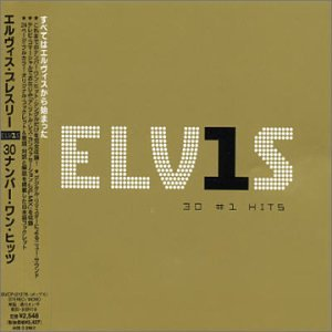 Elvis Presley - **Elv1s 30 #1 Hits** (UK Import) - Zortam Music