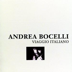 Andrea Bocelli - Andréa Bocelli - Viaggio Italiano [IMPORT] - Zortam Music