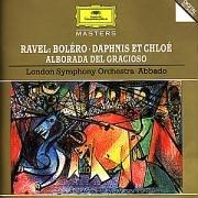 Ravel : Daphnis & Chloé 31GHMFZP6JL._