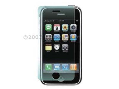 iGoneMobile Apple iPhone Screen Guard Protector LCD Film