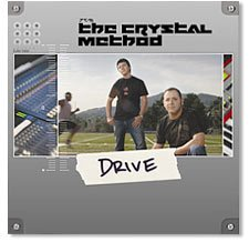 The Crystal Method - Drive - Zortam Music