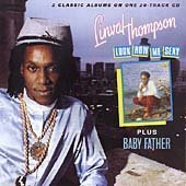 Linval Thompson - Look How Me Sexy/Baby Father - Zortam Music