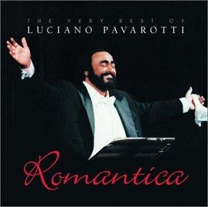 Lucio Dalla - Romantica: The Very Best Of Luciano Pavarotti - Zortam Music