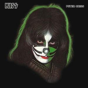 Kiss - Peter Criss [Vinyl LP] - Zortam Music