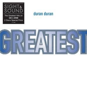 Duran Duran - Greatest-CD & Dvd - Zortam Music