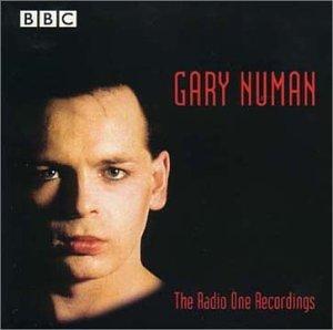 Gary Numan - Radio One Recordings - Zortam Music