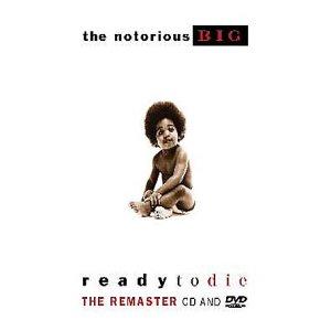 Notorious BIG - Ready to Die: Remastered/+DVD - Zortam Music