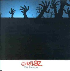 Gorillaz - Clint Eastwood [Vinyl Maxi-Single] - Zortam Music