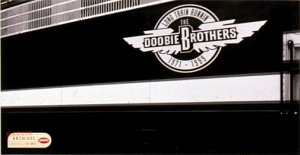 Doobie Brothers - Long Train Runnin