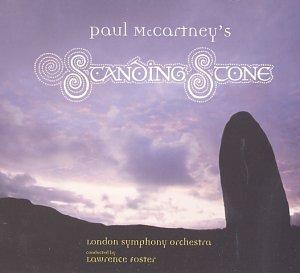Paul McCartney - Standing Stone - Zortam Music